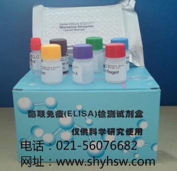 大鼠白介素2受体(IL-2R)ELISA Kit