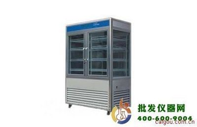 光照培养箱(多段+RS485通讯+无线报警)