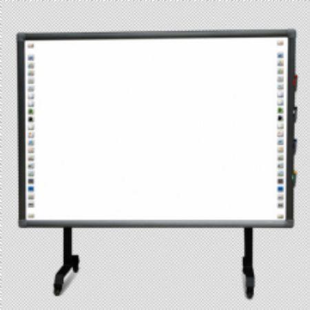 红外感应式电子白板