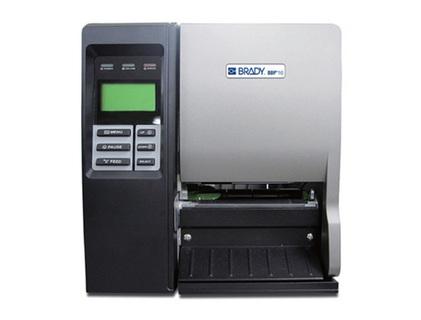 贝迪BBP16E标签打印机