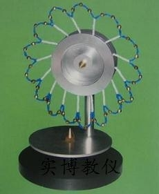上海實博  KLO-1科里奧利力演示儀 大學物理實驗儀器設備 廠家直銷