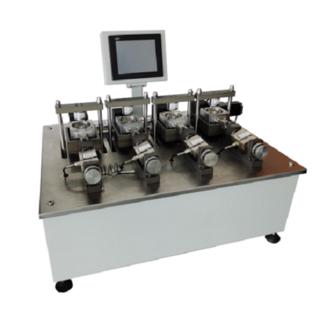 拓测仪器 全自动四联直剪仪(电机控制)TT-ADS4D