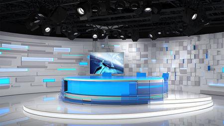 融媒体方案-北极环影