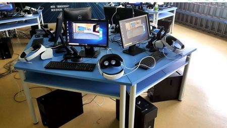 小学VR实验室建设方案