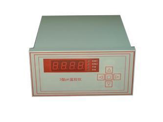 屏式pH调节控制仪     型号:MHY-18496