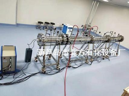 瓦斯爆炸动物实验装置