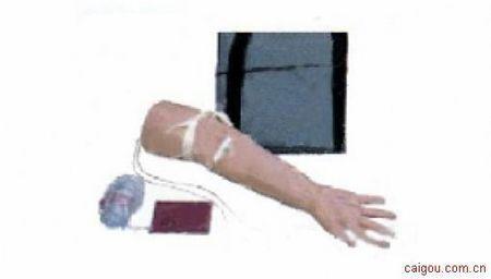 高级老年人静脉穿刺训练模型