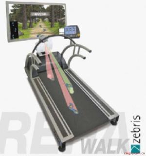 康复用步态分析和训练系统