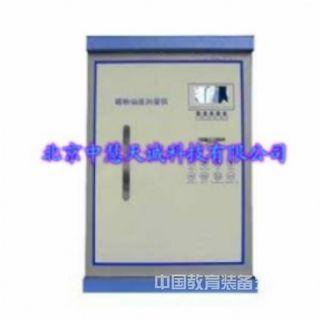 布林值测定仪/粉尘细度测量仪型号:TC-18