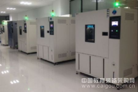 四川成都TSH-200-W冷热冲击箱厂家