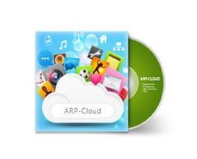 ARP-CLOUD增强现实云平台