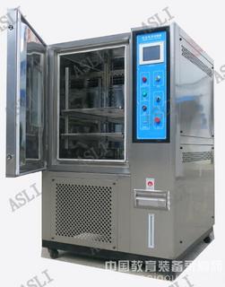 智能型高低温老化试验箱