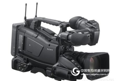 索尼PXW-X580  摄录一体机
