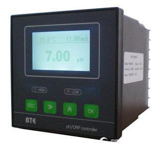 FA-PHG-96FS工业pH计,在线式酸度计,工业酸度计(高温电极130℃)