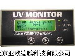 LCD型分体式紫外线强度监测仪  紫外线强度监测仪  紫外线强度检测仪