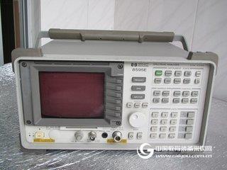 供应美国HP8596E频谱分析仪