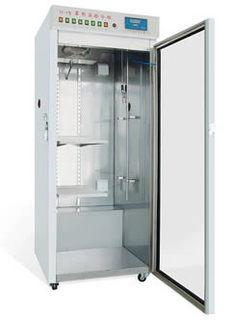 层析实验冷柜单门