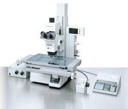 OLYMPUS测量显微镜