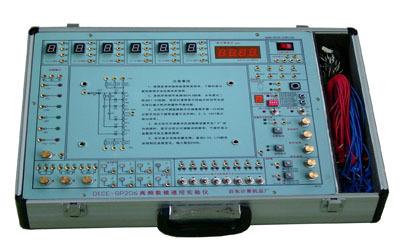DICE-GP206型高频数模通用实验箱