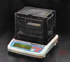 MD300S电子密度比重计