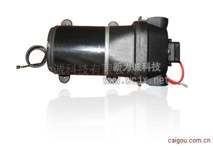 微型自吸水泵 循环水泵--小体积,低噪音(CSP24120)