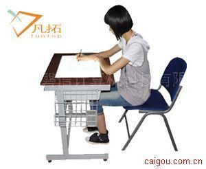 动漫设备—凡拓5575A型拷贝桌/透写桌