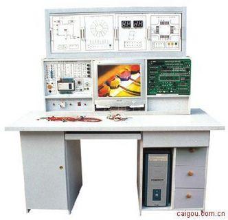 BP217型PLC可编程控制、微机接口及微机应用综合实验台
