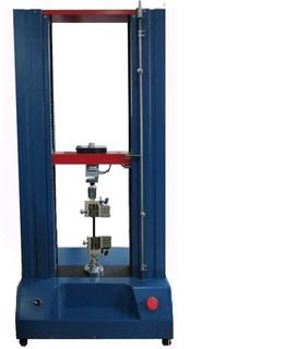 手机玻璃弯曲强度试验机/玻璃抗压测试仪