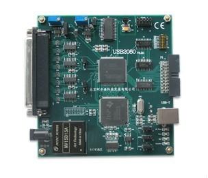供应USB数据采集卡USB2080