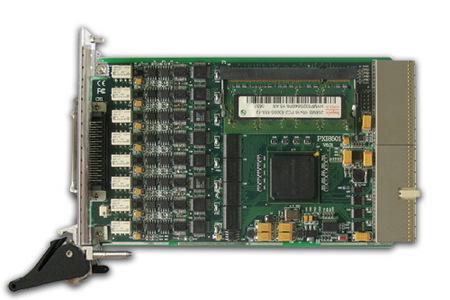 供应PXI数据采集卡PXI8501