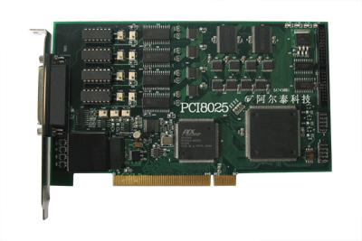 供应PCI数据采集卡PCI8025