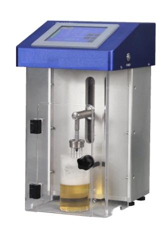NIBEM 研究机构的测试方法设计的啤酒泡沫稳定性测定仪
