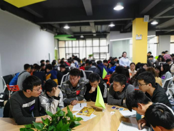 Winwork创新服务中心,为高校ICT人才步入职场赋能