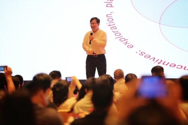 2020创新人才培养论坛:共建培养智能时代创新人才的完整生态系统