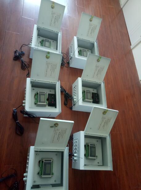 远程水文动态监测仪,一个设备可以配齐