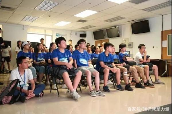 國家重點實驗室,來了一群不一般的青少年