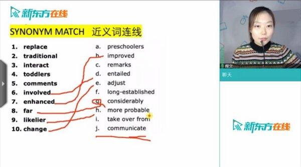 如何提升高中英语阅读水平?新东方在线提醒磨炼解题技巧是前提