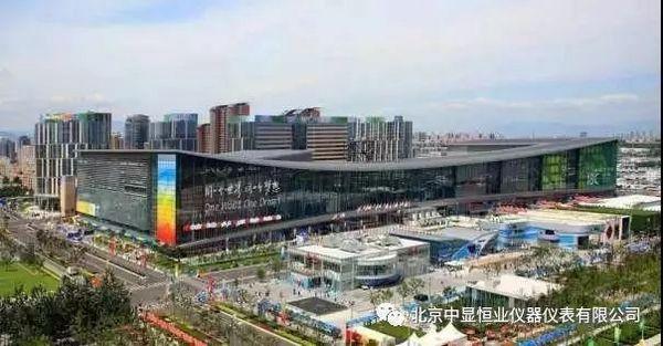 2018 CISILE—北京中显恒业诚邀您莅临参观