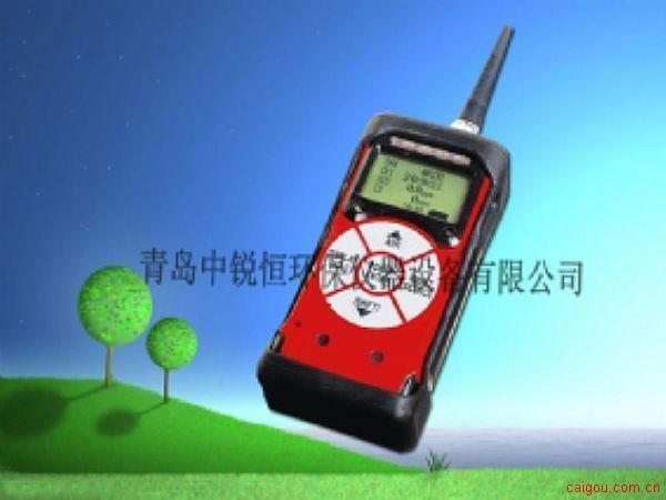 GX-2003复合型气体检测仪