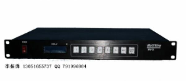 北京HDMI四画面分割器,DVI四画面,VGA分屏器制造商