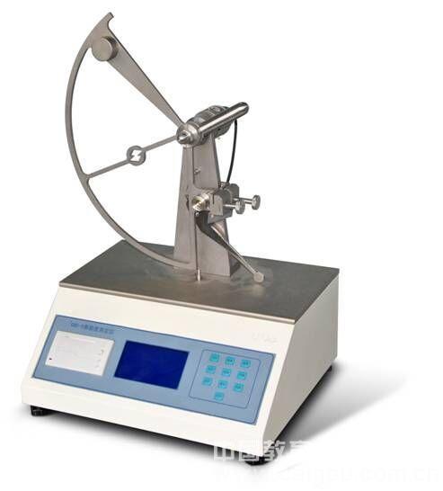 撕裂度测定仪