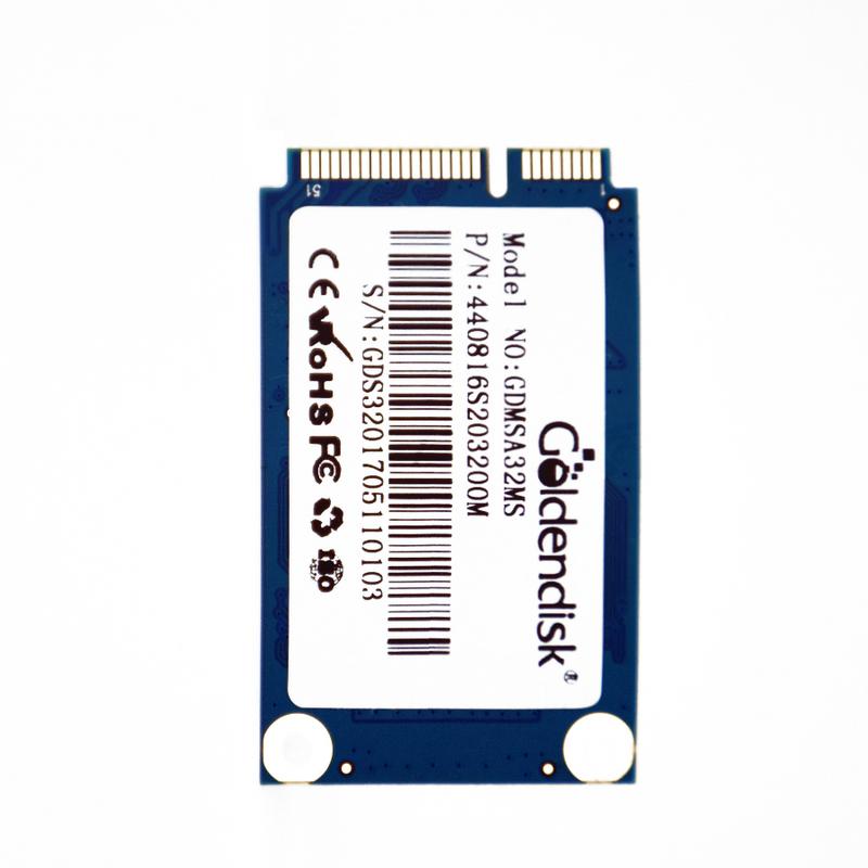 深圳云存 电脑硬盘MSATA固态硬盘