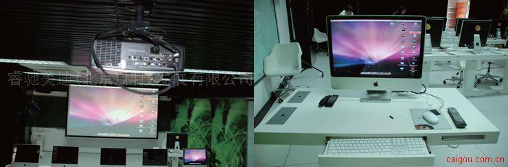 富媒体演播室系统(多媒体演播室)