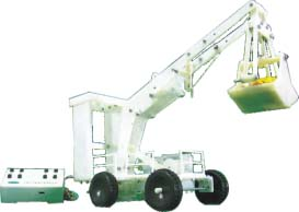 WK—HYM-1 挖土機、推土機、機械手實訓模型