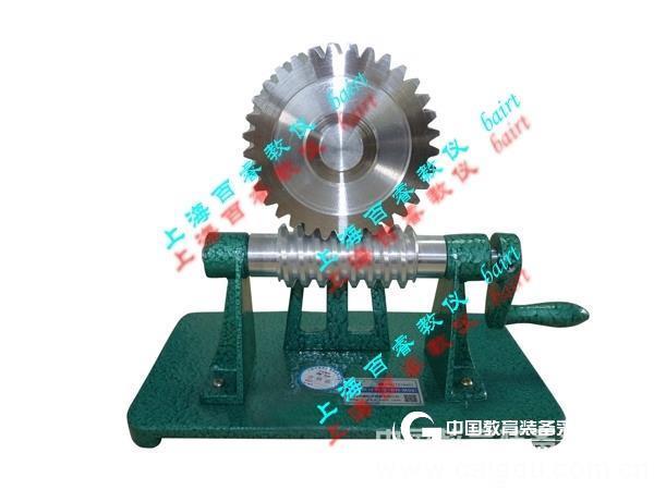 BR-M02 機械原理傳動模型-機械原理模型