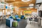 空间与设备:美国新建学校的模样