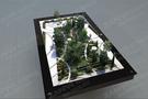 应用知感科技搭建VR园林实训室