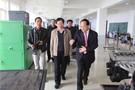 高职教育专家姜大源到咸阳职业技术学院考察讲学
