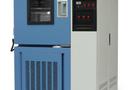 剖析高低温试验箱系列产品异同