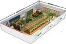 川布兰生物预祝第68届中国教育装备展示会圆满成功